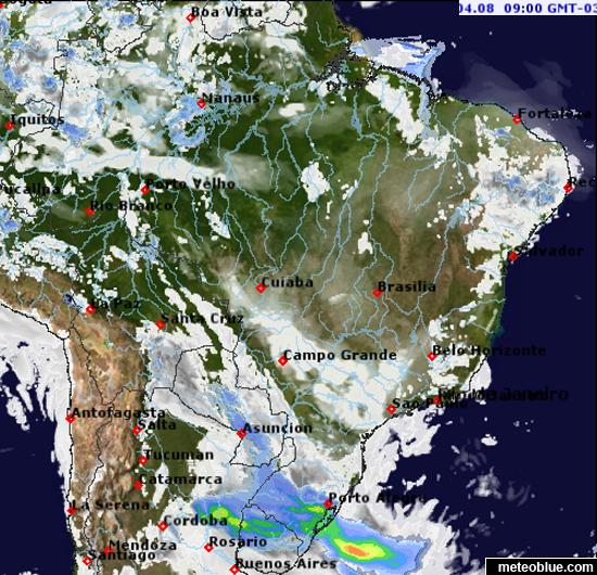 Weather maps - zil - meteoblue on map of africa, map of eurpe, map of europe, map of brazil, map of greece,